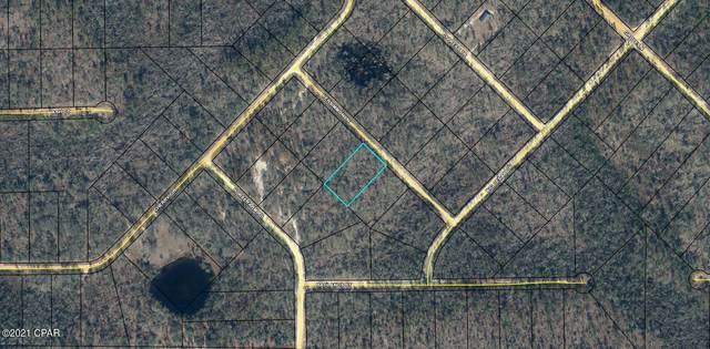 00 Persimmon Lane, Marianna, FL 32448 (MLS #718452) :: Anchor Realty Florida