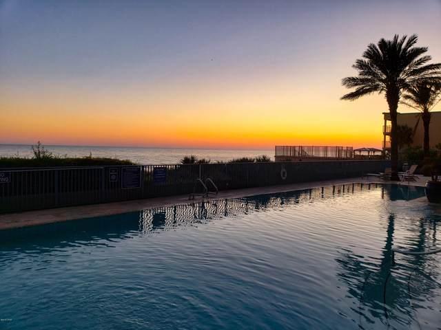 16701 Front Beach Road #403, Panama City Beach, FL 32413 (MLS #686459) :: Counts Real Estate Group, Inc.