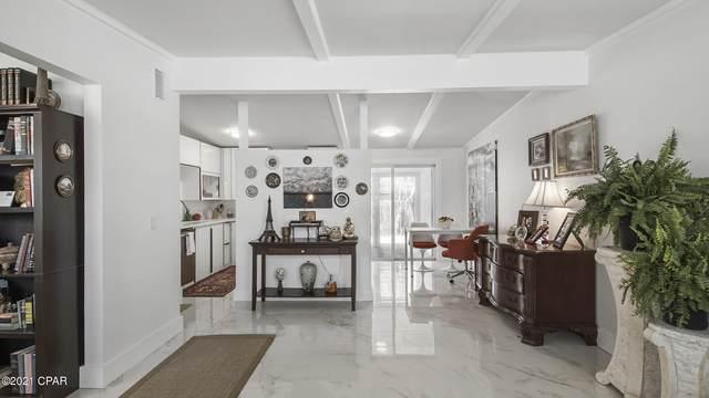 106 N El Centro Boulevard, Panama City Beach, FL 32413 (MLS #709228) :: Counts Real Estate Group