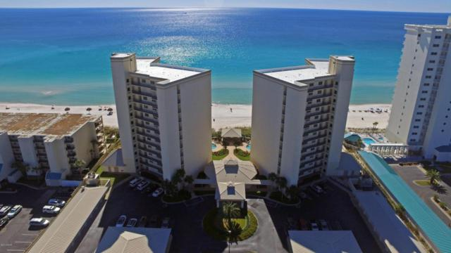 6323 Thomas Drive #1002, Panama City Beach, FL 32408 (MLS #635787) :: Coast Properties