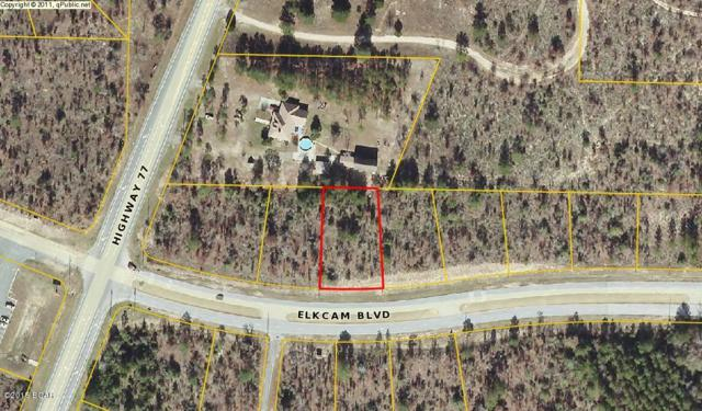 00 Elkcam Boulevard, Chipley, FL 32428 (MLS #637082) :: Counts Real Estate on 30A