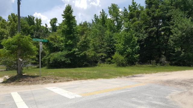 LOTS 1 & 2 Hwy 231 Highway, Fountain, FL 32438 (MLS #641961) :: ResortQuest Real Estate