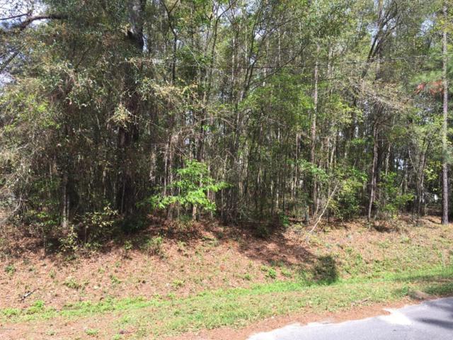 0 Flynt, Marianna, FL 32446 (MLS #644426) :: Coast Properties