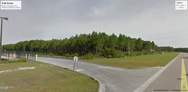 000 Griffin Boulevard, Panama City Beach, FL 32413 (MLS #646655) :: Counts Real Estate Group