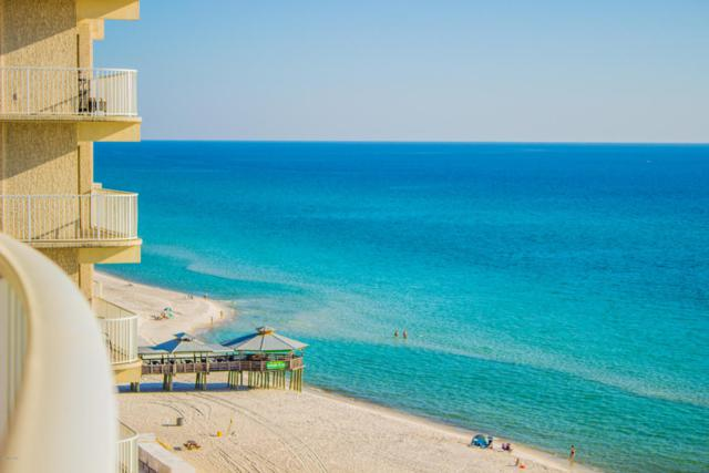 10509 Front Beach Road #1102, Panama City Beach, FL 32407 (MLS #649356) :: Keller Williams Success Realty