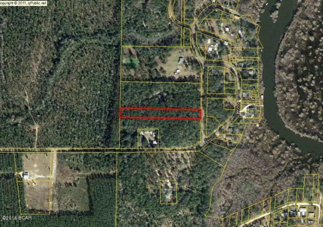 0 Highland Drive, Wewahitchka, FL 32465 (MLS #650416) :: Counts Real Estate Group