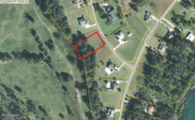 2889 Chase Way, Marianna, FL 32446 (MLS #650734) :: Scenic Sotheby's International Realty