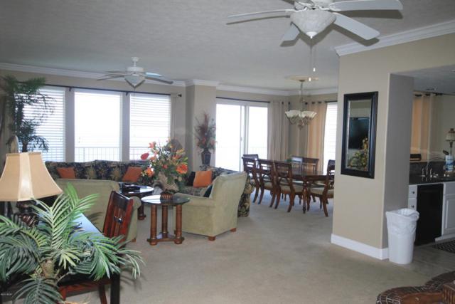 5004 Thomas Drive #1912, Panama City Beach, FL 32408 (MLS #653023) :: Coast Properties
