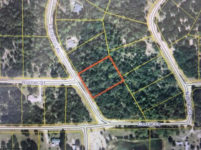 0000 Fairborn, Alford, FL 32420 (MLS #653874) :: Luxury Properties Real Estate