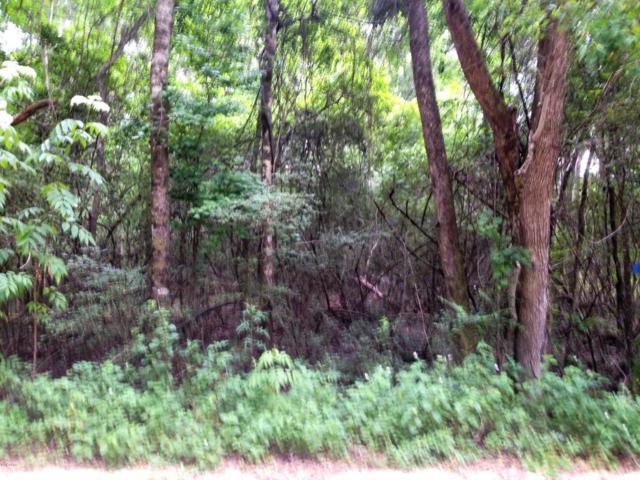 0 Orchid Lane, Fountain, FL 32438 (MLS #654288) :: Keller Williams Emerald Coast
