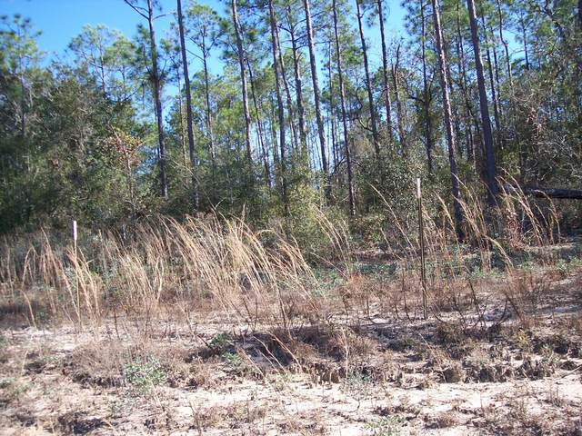 Lot 04 Lakeside Drive, Chipley, FL 32428 (MLS #655313) :: Keller Williams Realty Emerald Coast