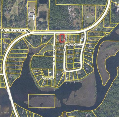 447 Highway 2297, Panama City, FL 32404 (MLS #656205) :: CENTURY 21 Coast Properties