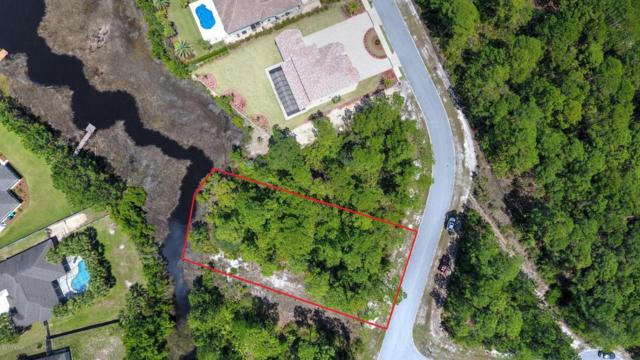 316 Trieste Boulevard, Panama City Beach, FL 32407 (MLS #657412) :: Counts Real Estate on 30A