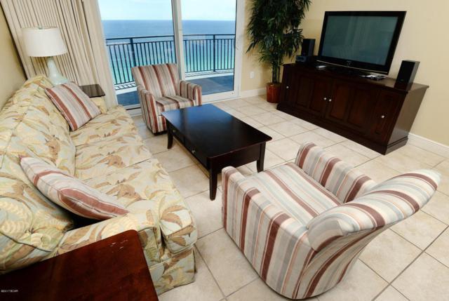 16701 Front Beach Road #2004, Panama City Beach, FL 32413 (MLS #657766) :: ResortQuest Real Estate