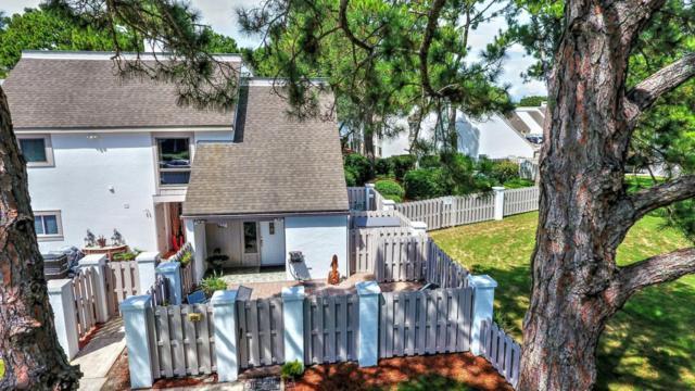 4400 Kingfish Lane #340, Panama City Beach, FL 32408 (MLS #657832) :: ResortQuest Real Estate
