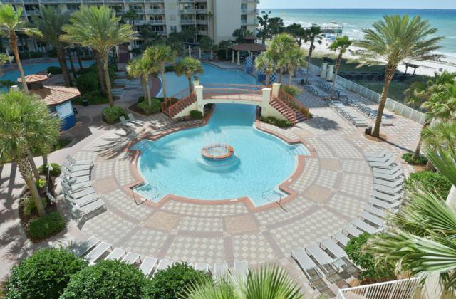 9900 S Thomas Drive #404, Panama City Beach, FL 32408 (MLS #657899) :: Keller Williams Success Realty