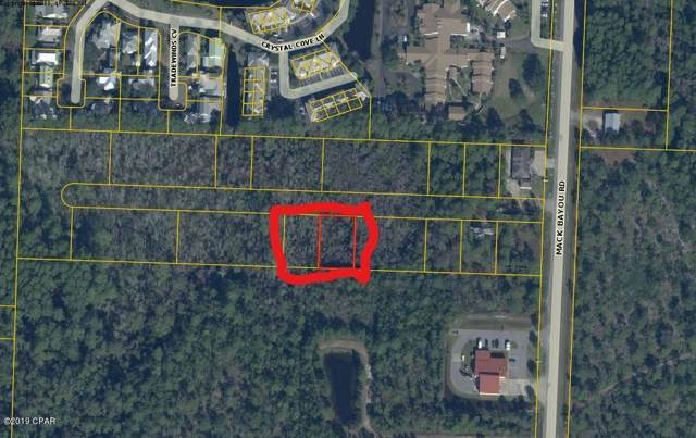 00 Sherwood Forest, Miramar Beach, FL 32550 (MLS #658170) :: Counts Real Estate Group, Inc.
