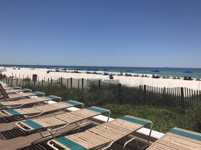6905 Thomas Drive #1008, Panama City Beach, FL 32408 (MLS #658237) :: Keller Williams Success Realty