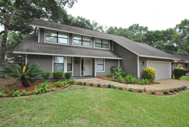 8034 High Point Road, Panama City, FL 32404 (MLS #658438) :: ResortQuest Real Estate