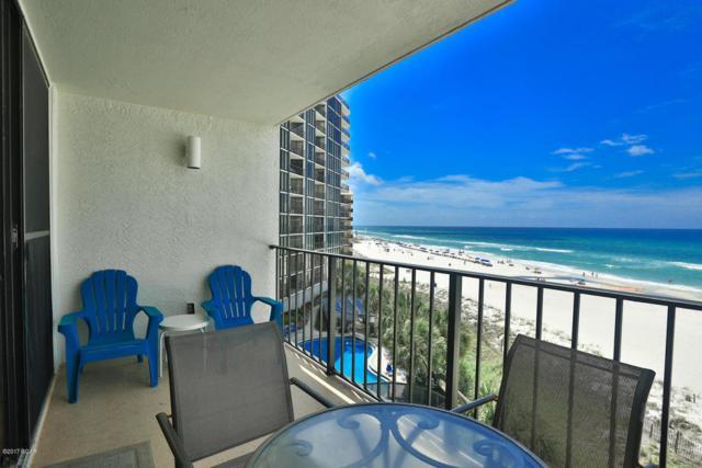 11347 Front Beach Road #412, Panama City Beach, FL 32407 (MLS #658906) :: Keller Williams Success Realty