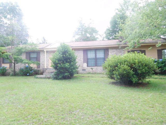 2674 Marian Drive, Bonifay, FL 32425 (MLS #659534) :: Coast Properties
