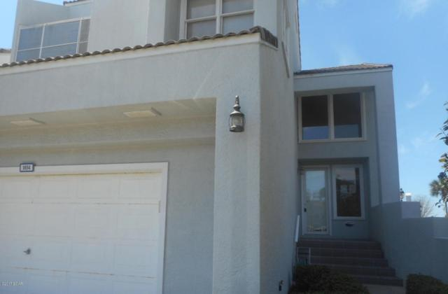 4620 Bay Point Road #1034, Panama City Beach, FL 32408 (MLS #659786) :: ResortQuest Real Estate