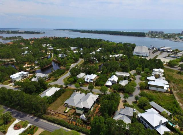 5307 Hopetown Lane, Panama City Beach, FL 32408 (MLS #660528) :: ResortQuest Real Estate
