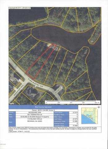 921 Tidewater Lane, Panama City, FL 32404 (MLS #660592) :: Vacasa Real Estate