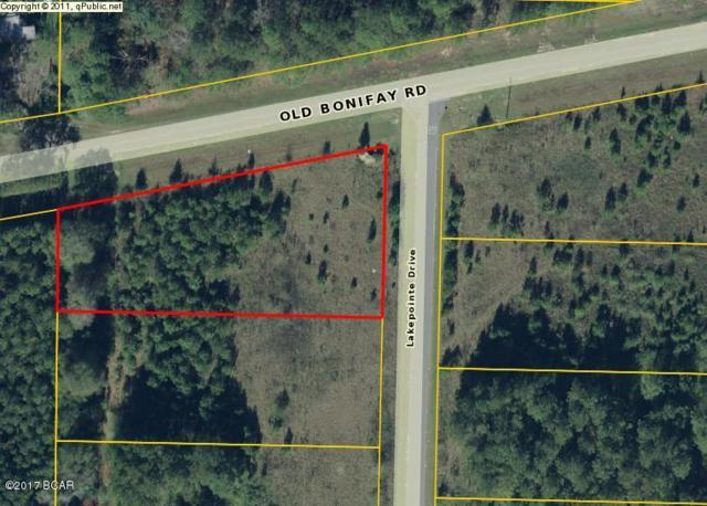 LOT 1 Lakepointe Drive, Chipley, FL 32428 (MLS #660643) :: Coast Properties