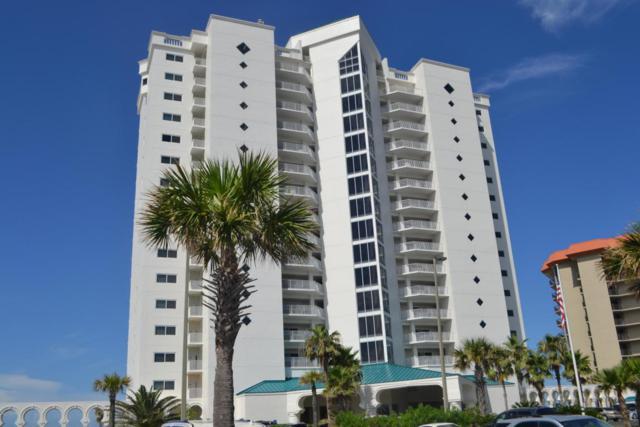 6415 Thomas #1405, Panama City Beach, FL 32408 (MLS #660744) :: ResortQuest Real Estate