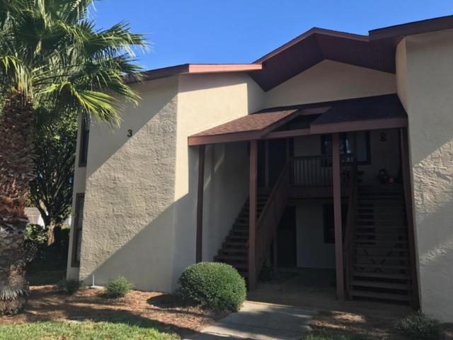 8501 N Lagoon Drive #307, Panama City Beach, FL 32408 (MLS #661167) :: Berkshire Hathaway HomeServices Beach Properties of Florida
