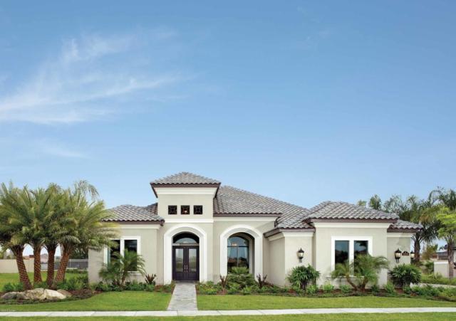 111 Via Italia, Panama City Beach, FL 32407 (MLS #661281) :: Keller Williams Success Realty