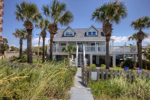 4122 Nancee Drive, Panama City Beach, FL 32408 (MLS #661363) :: Counts Real Estate Group