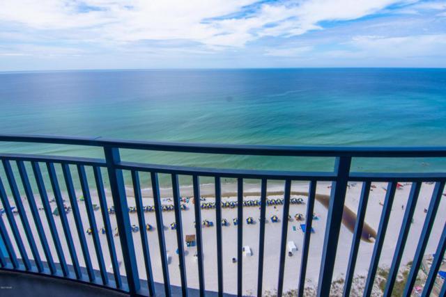 16701 Front Beach #1503, Panama City Beach, FL 32413 (MLS #661364) :: Keller Williams Success Realty
