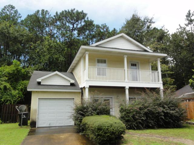 2603 Willow Brook Drive, Panama City, FL 32404 (MLS #661999) :: ResortQuest Real Estate