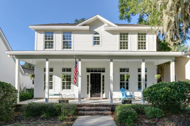 4028 Oak Forest Drive, Panama City, FL 32404 (MLS #662233) :: Coast Properties