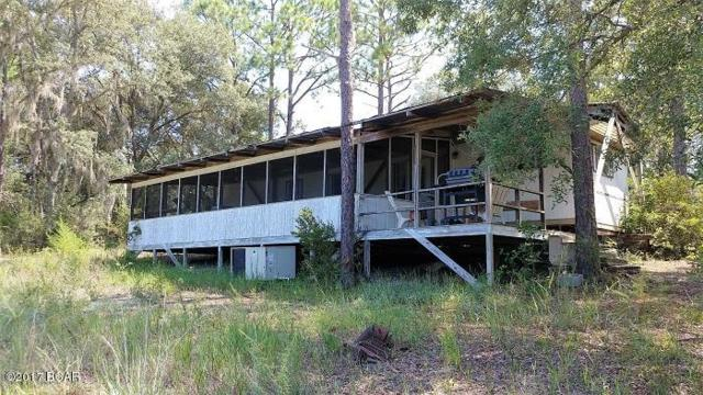 3364 Lodge Drive A, Chipley, FL 32428 (MLS #662261) :: Counts Real Estate Group