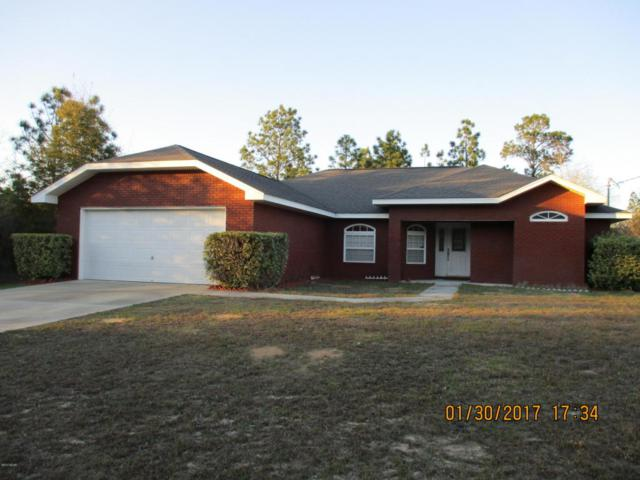 2192 Acorn Place, Chipley, FL 32428 (MLS #662371) :: ResortQuest Real Estate
