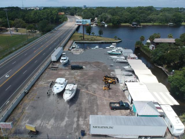4200 W 23RD Street, Panama City, FL 32405 (MLS #662469) :: Keller Williams Success Realty