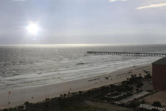 11800 Front Beach 2-801, Panama City Beach, FL 32407 (MLS #662681) :: Engel & Volkers 30A Chris Miller