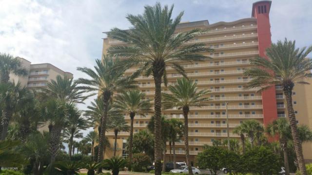 6627 Thomas Drive #201, Panama City Beach, FL 32408 (MLS #662749) :: ResortQuest Real Estate