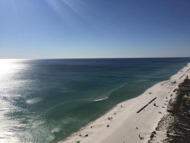 10901 Front Beach 2012 Road #2012, Panama City Beach, FL 32407 (MLS #662766) :: Coast Properties