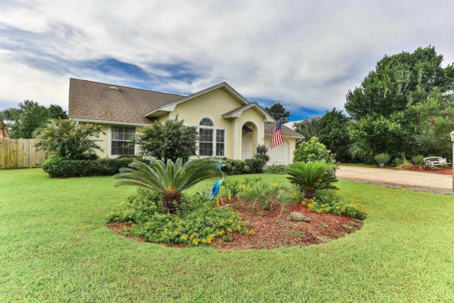 117 Sun Lane, Panama City Beach, FL 32413 (MLS #662769) :: Keller Williams Success Realty