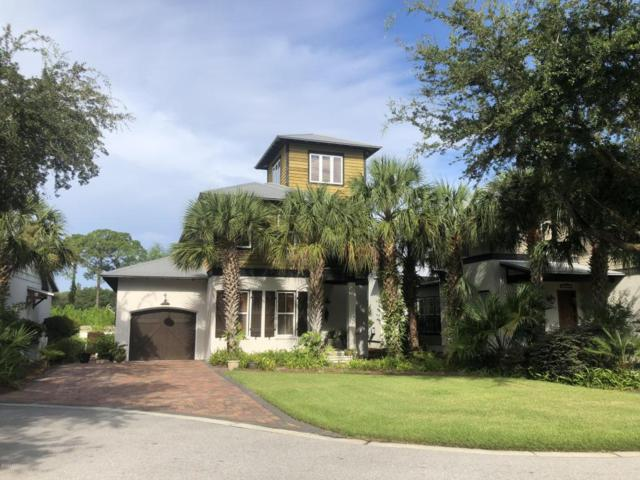 5434 Hopetown Lane, Panama City Beach, FL 32408 (MLS #662983) :: ResortQuest Real Estate