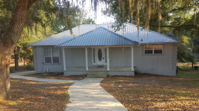 3899 Country Club Boulevard, Chipley, FL 32428 (MLS #663080) :: ResortQuest Real Estate