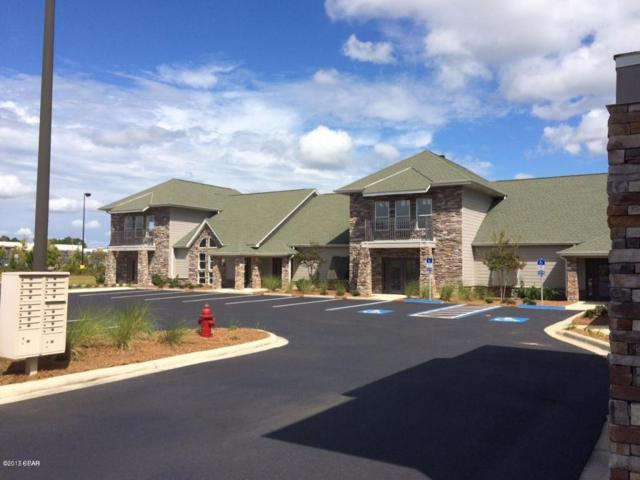 2211 S Highway 77 Avenue #206, Lynn Haven, FL 32444 (MLS #663086) :: Counts Real Estate Group