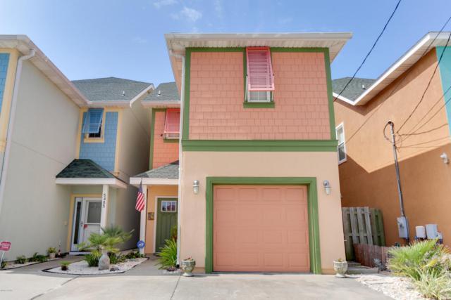 5407 Thomas Drive, Panama City Beach, FL 32408 (MLS #663324) :: Keller Williams Success Realty