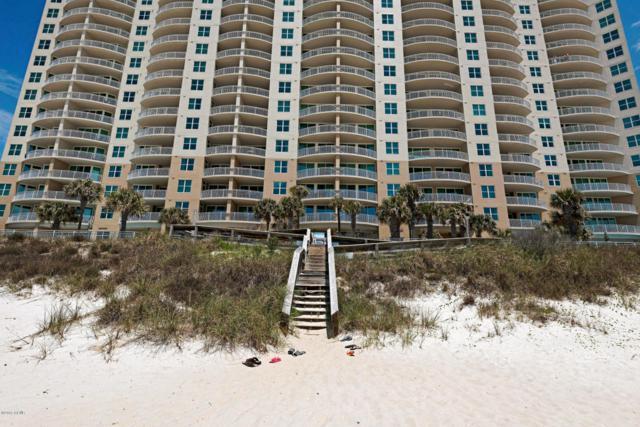 15625 Front Beach Road #807, Panama City Beach, FL 32407 (MLS #663330) :: Keller Williams Success Realty