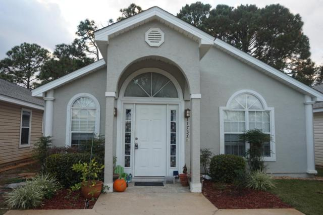 11737 Sand Castle Lane, Panama City Beach, FL 32407 (MLS #663365) :: Keller Williams Success Realty