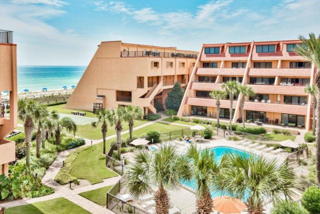 520 Gulf Shore Drive #328, Destin, FL 32541 (MLS #663520) :: ResortQuest Real Estate